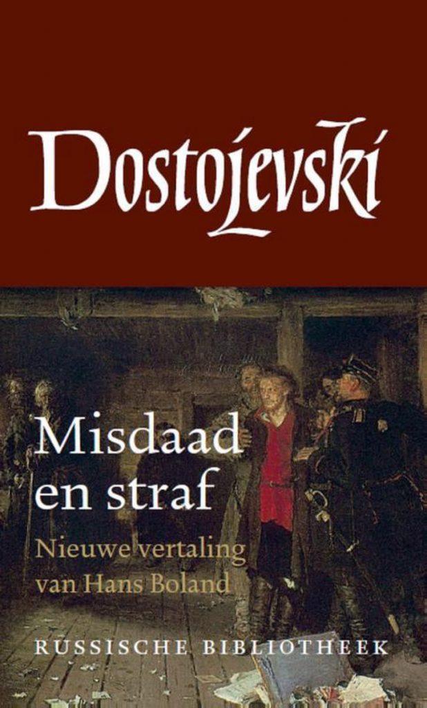 Dostojevski - misdaad en straf